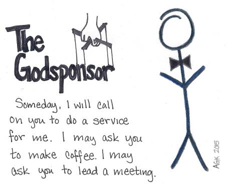 The Godsponsor