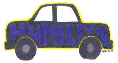 Humility Car