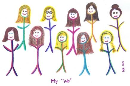 My We