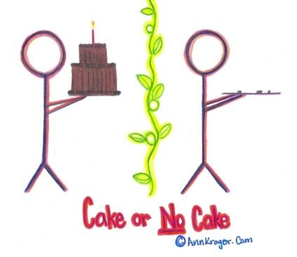 Cake or No Cake
